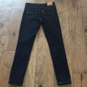 Levi's 311 shaping skinny size 28